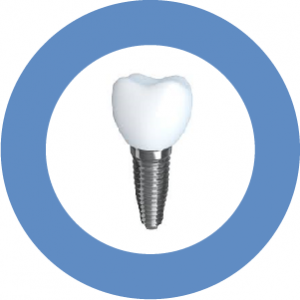 Our Mountain View, CA area patients know that diabetes may no longer be a reason to not treat missing teeth with dental implants.